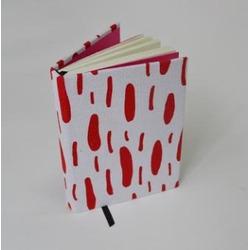 Cuaderno Entelado A6