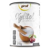 Xylitol - 270g - Giroil