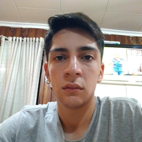 Carlos Facundo