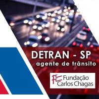 Curso Detran SP 2019 Agente de Trânsito Língua Portuguesa