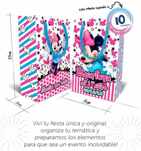 1a0df4a1a ... comprar Soy Luna Disney Bolsitas Golosineras Personalizada Pack X10 ...