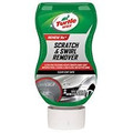 kit 117 scratch and swirl remover turtlewax