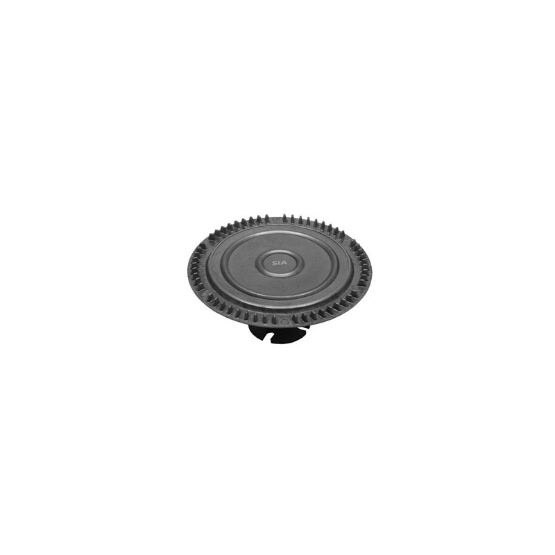 Fan Clutch C20/30,S10/15,Blazer,Suburban,D100/150/250/300 Sia SPT1026