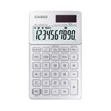 Calculadora De Bolsillo Casio Sl-1000tw 10 Dig