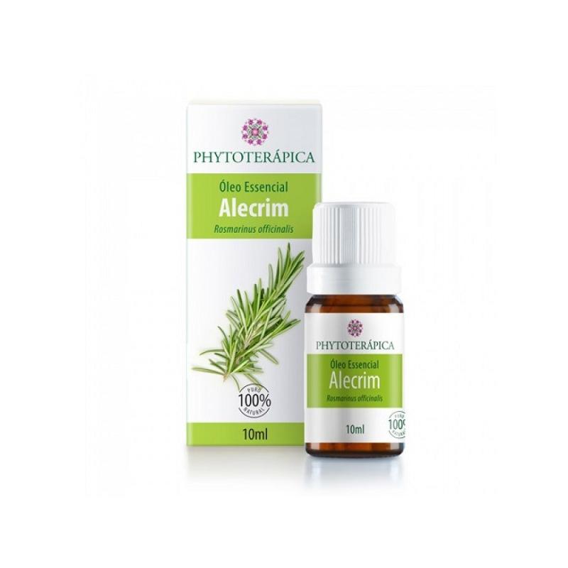 Oleo Essencial de Alecrim 10ml - Phytoterapica
