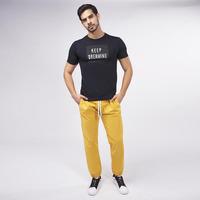 Pantalón Amarillo  019250