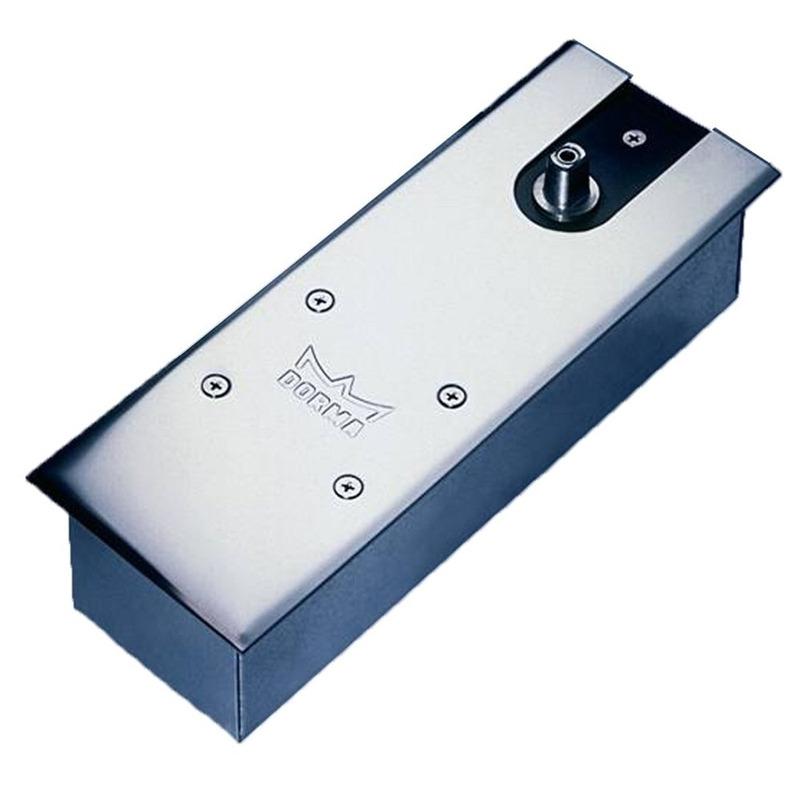 Kit Mola BTS-75V/Miolo/Caixa/Eixo T/Espelho Inox Polido - BTS75V - Dorma