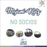 Majané Kaitz | No Socios