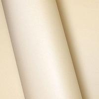 Adesivo para envelopamento automotivo jateado bege larg. 1,38 m