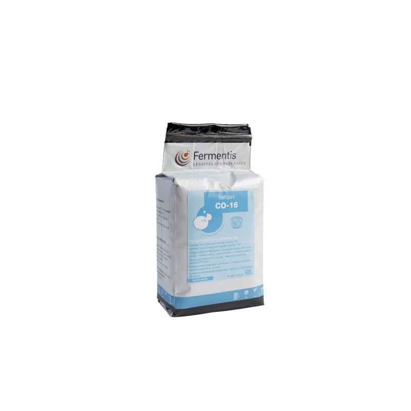 Levadura Fermentis SAFSPIRIT CO-16 (VINO-BRANDY)