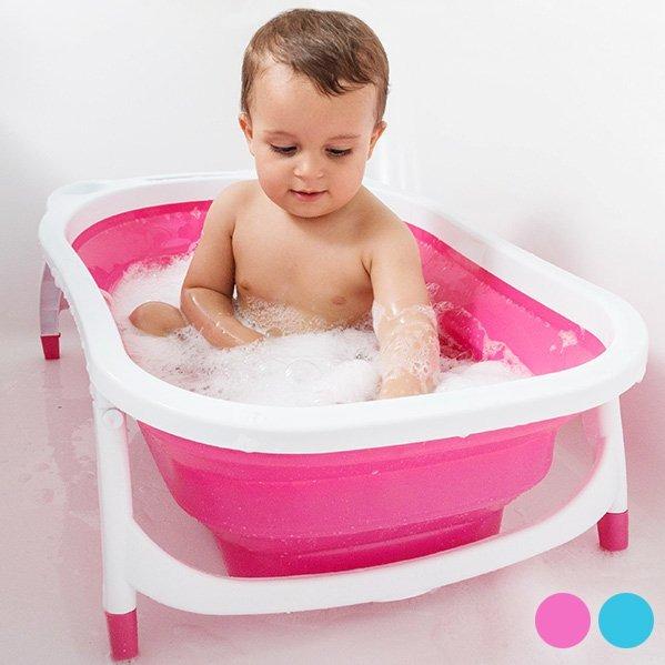 Bañera Plegable Bebe