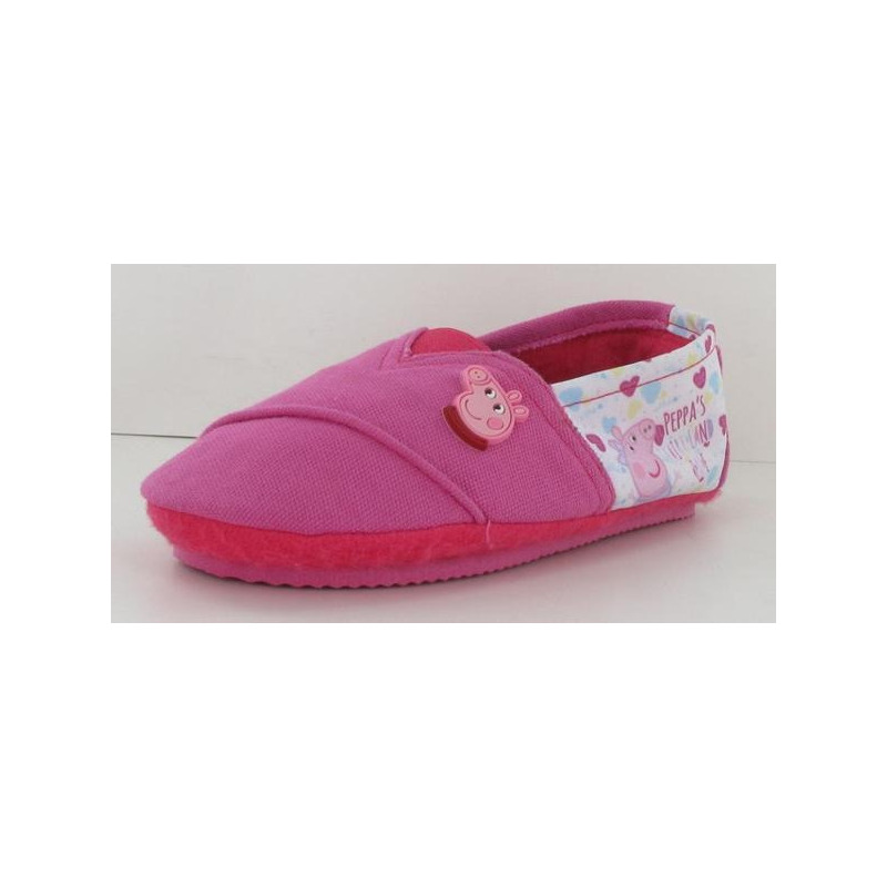 Sneakers Peppa Pig fiusha  011796