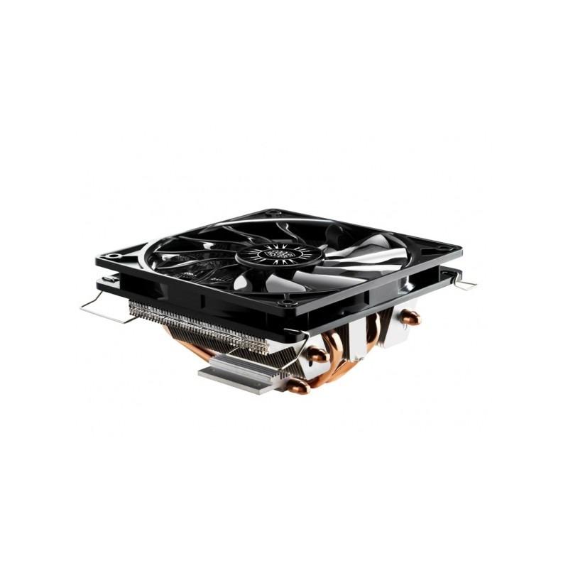 Ventilador Para CPU Cooler Master Geminii M4