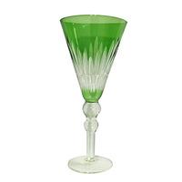 Taça Vidro Vinho Tinto 290Ml Verde-L´hermitage 7522696