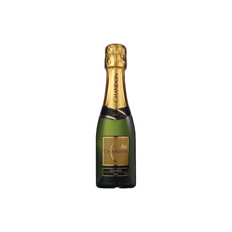 Espumante Brut Baby 187ml - Chandon