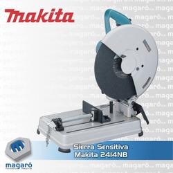 Sierra Sensitiva 355mm 14'' Makita 24...