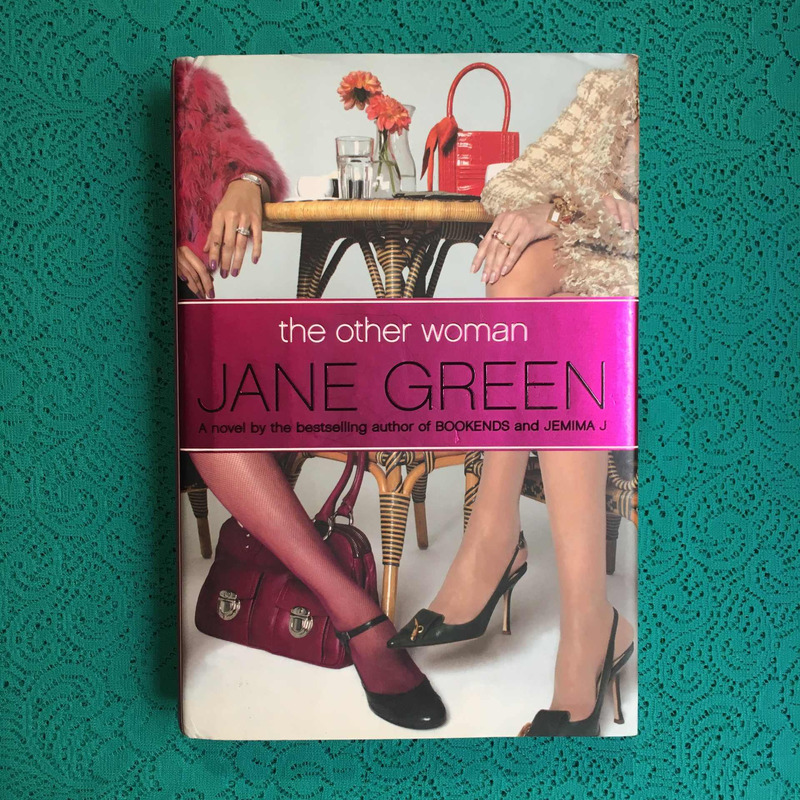 Jane Green. THE OTHER WOMAN.