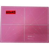 Base de Corte Rosa Premier 60x45 Dupla Face - Reforçada