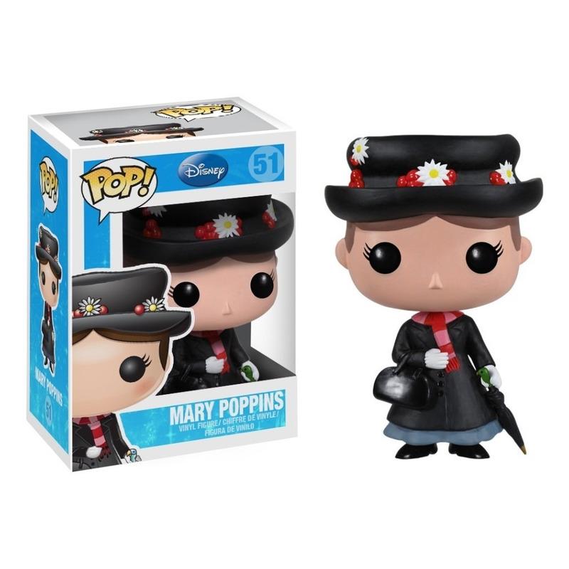 Mary Poppins Pop Funko #51 - Disney Series 5