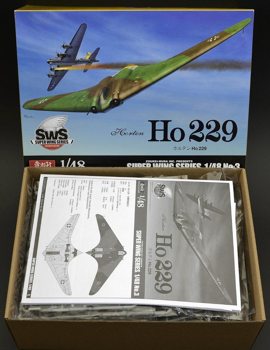Ho 229