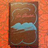 John Steinbeck. TORTILLA FLAT.