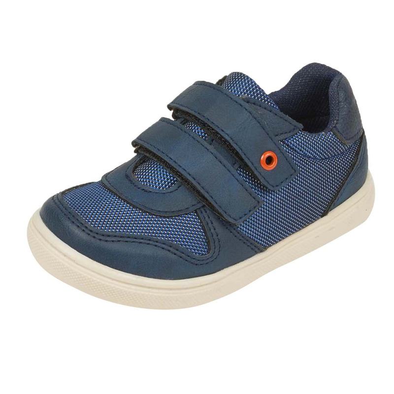 Sneakers Paw Patrol azules 018611