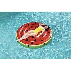 Colchoneta Inflable Watermelon Island...