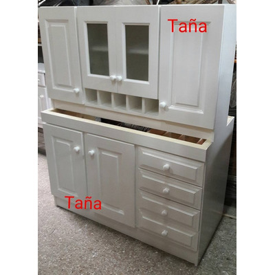Pintar Mueble Madera En Blanco. Cheap Patina Blanca With Pintar ...
