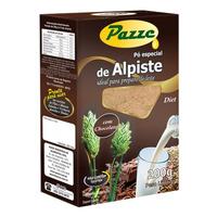 Preparo Especial de Alpiste com Chocolate - 200g - Pazze