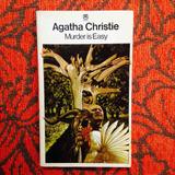 Agatha Christie. MURDER IS EASY.