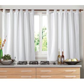 Modelos de cortinas para cocina lindas y funcionales | IDEAS ...
