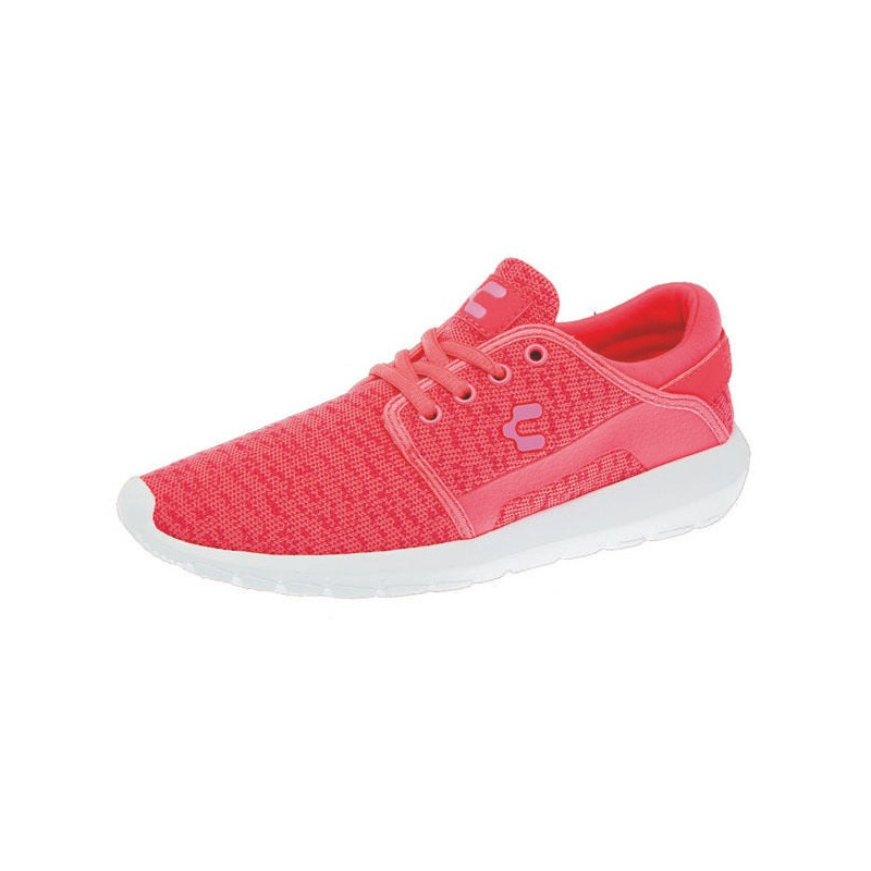 Sneakers Charly rosas C42149