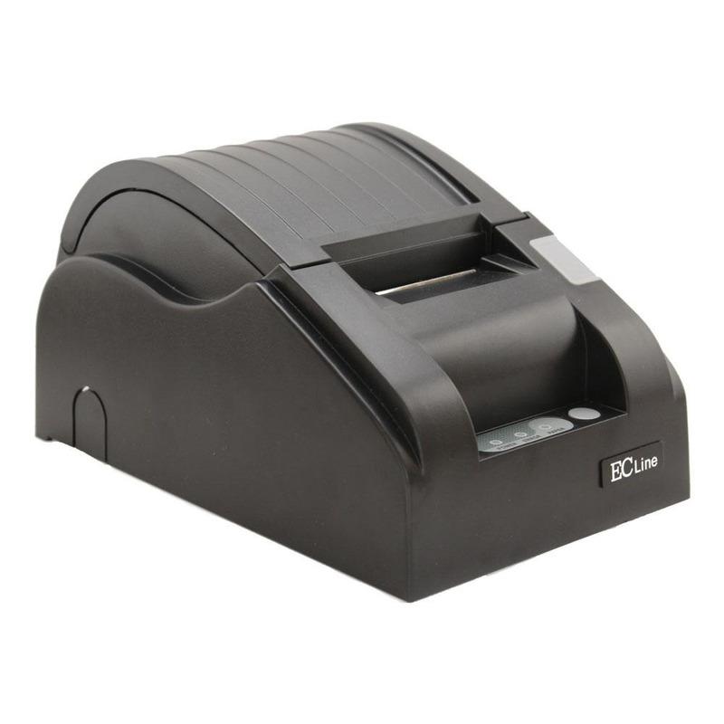Impresora Termica EC-Line