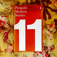PENGUIN MODERN STORIES #11.