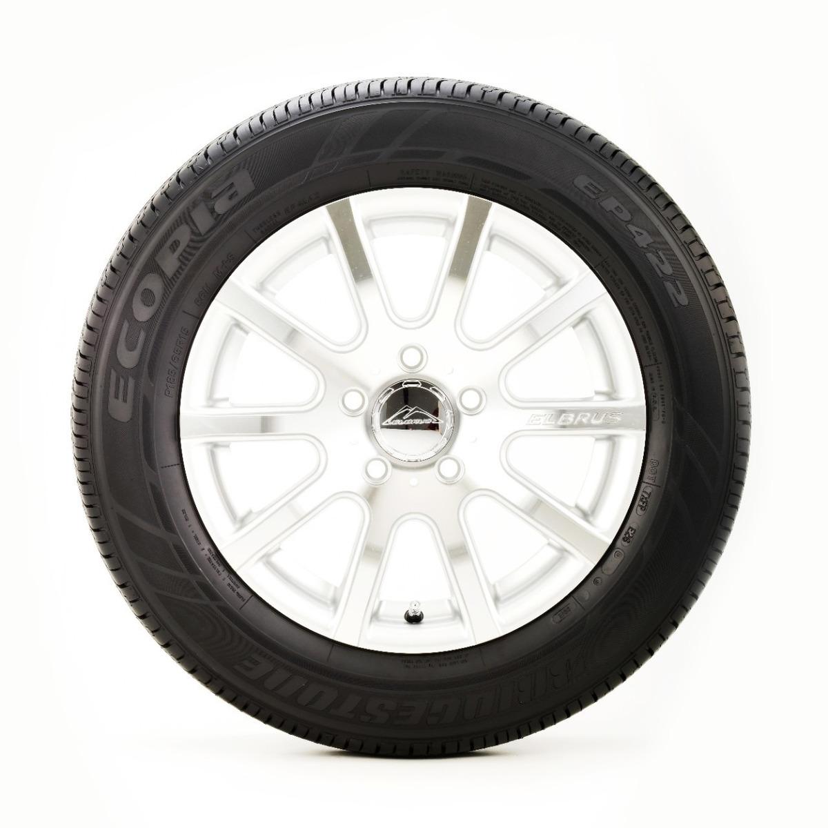 Neumático 225/55R19 99H ECOPIA H/L 422 PLUS BRIDGESTONE