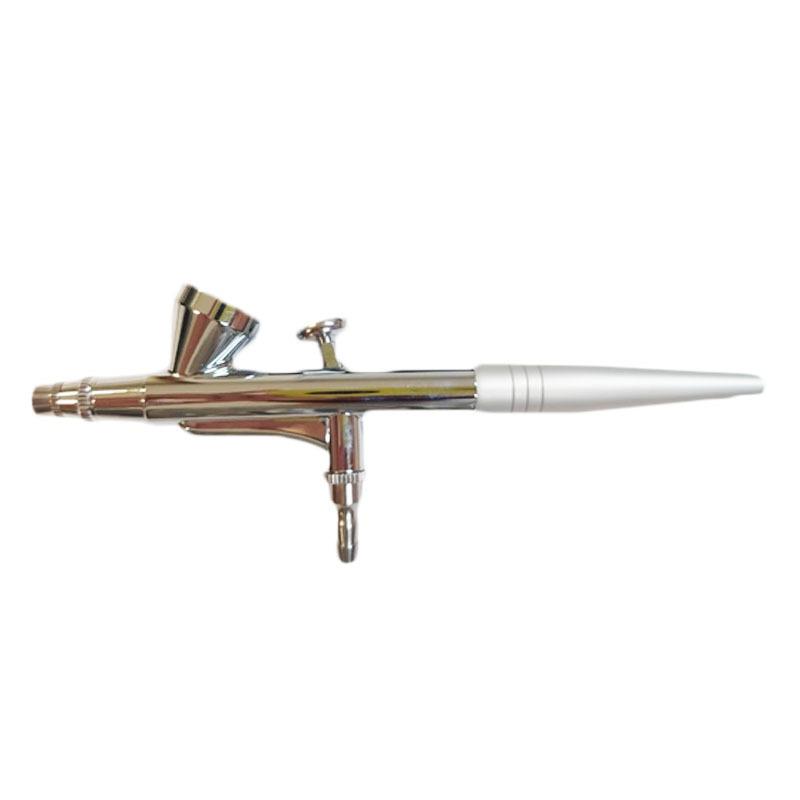 KIT AEROGRAFO BIVOLT 110/220 HS07 + AEROGRAFO