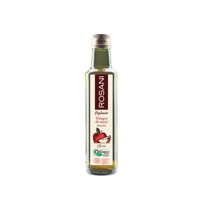 Vinagre de Maca Organico - 250ml Rosani
