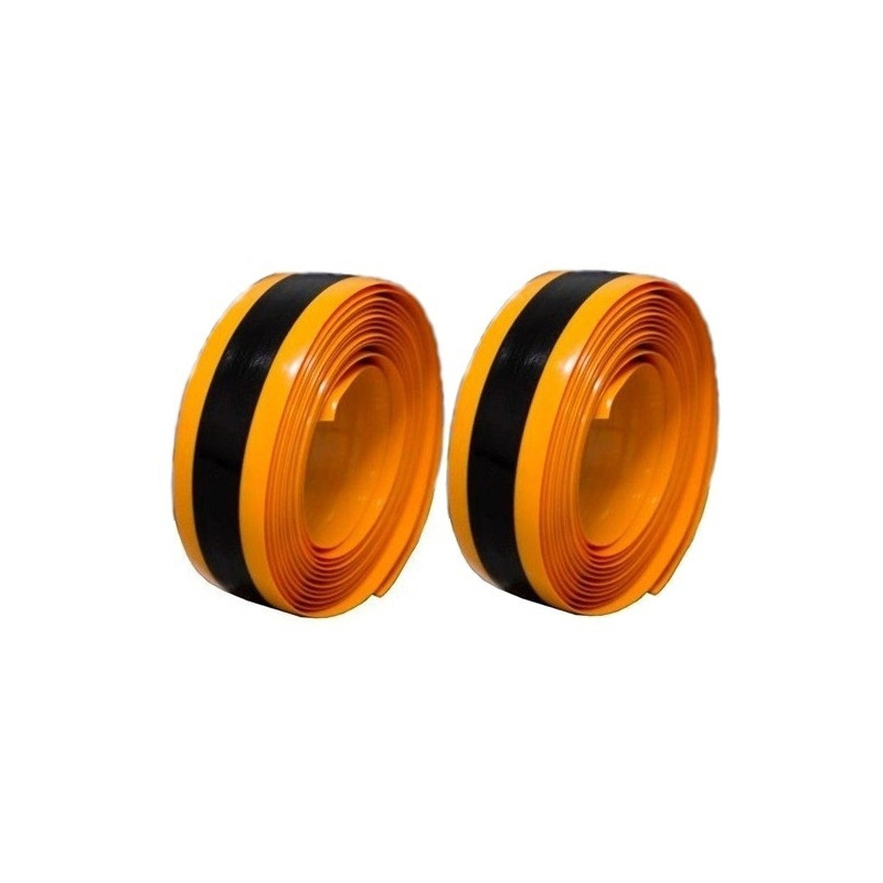 FITA ANTI-FURO SAFETIRE 23MM LARANJA - ARO 700 - PAR