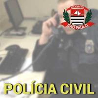 Curso AGETEL Polícia Civil SP Noções de Direito