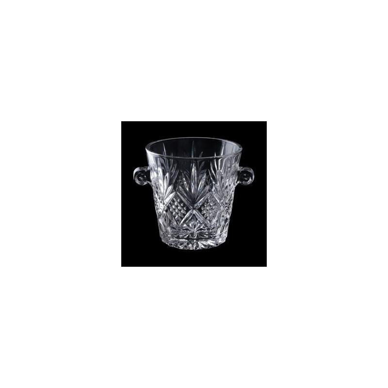 Balde para Gelo de Cristal 22,5X17X16,7Cm Dublin 4103529