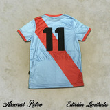 Camiseta Retro - Alberto Villar