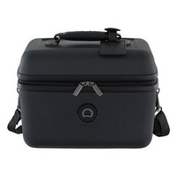 Neceser Beauty Case Unico Negro Chatelet