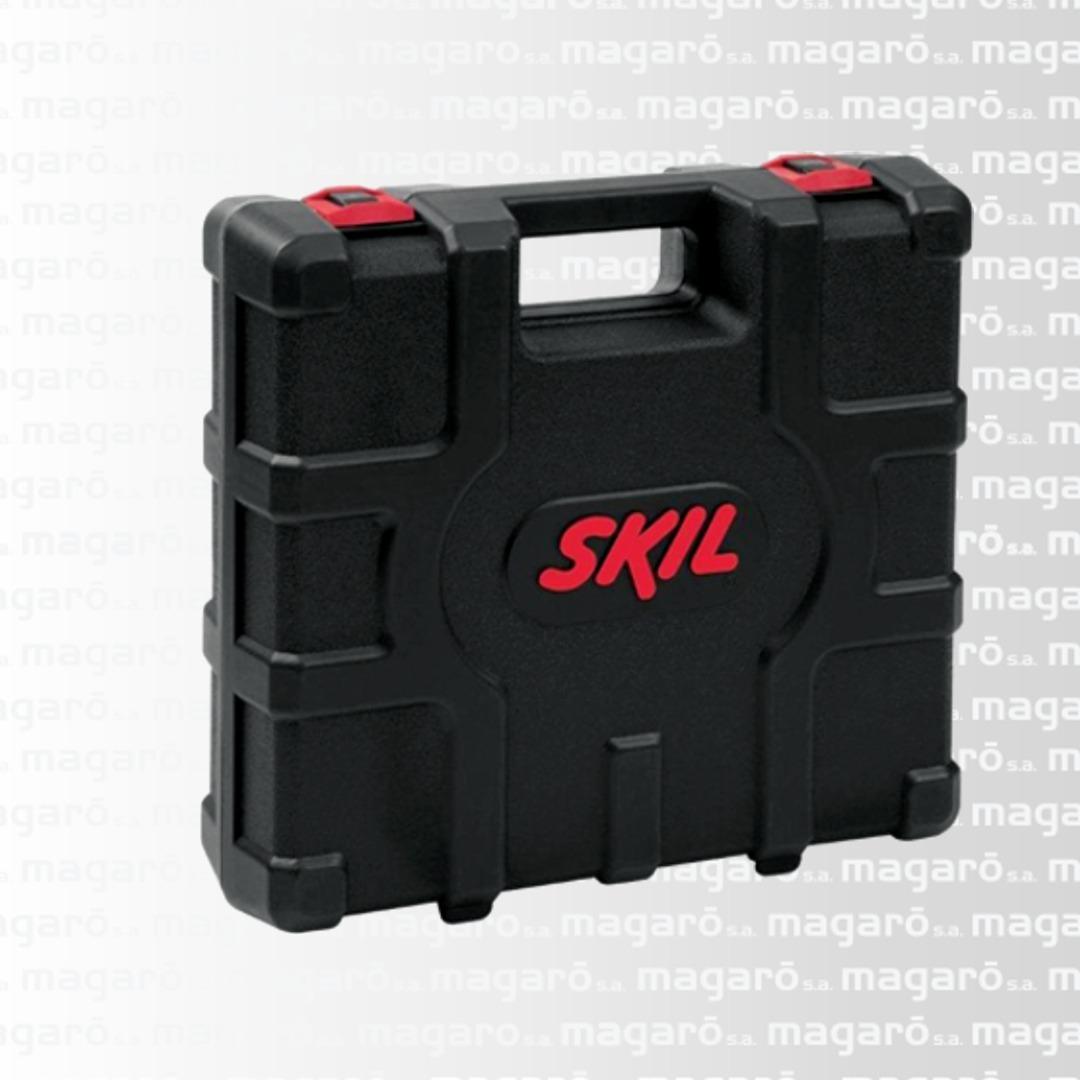 Taladro Percutor Reversa 13mm Vel Variable Skil 6060 600w...