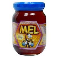Mel Florada Eucalipto - 330g Pinhalzinho