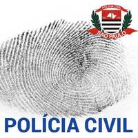 Curso Aux de Papiloscopista Polícia Civil SP Criminologia