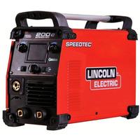 INVERSORA SPEEDTEC 200C BR 220V/1 LINCOLN
