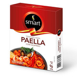 Tempero para Paella com Açafrão - 3x3g - Smart