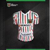 Agropecuario Camiseta Alternativa Temporada 2018-2019