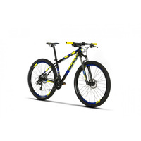Bicicleta Mtb SENSE Aro 29 One 2019 Shimano 21v Freio a Disco