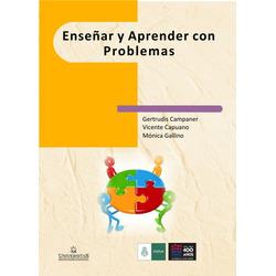 Enseñar y Aprender con problem...